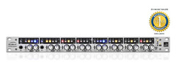 Audient Asp880 8-channel Microphone Preamp