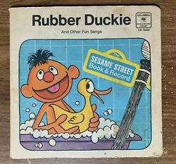 Vintage Children And Young Adults Records W/ Read Along Books Various Rpm's