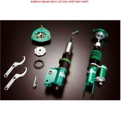 Tein Dsh64-81ls1 Super Racing Coilover Kit For 2005.11-2009.01 Honda S2000 New