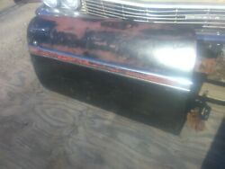 1958 Chevrolet Impala Convertible And Hardtop Door Used Oem Passenger Side