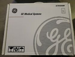Ge 16l-rs Ultrasound Probe / Transducer Brand New Factory Sealed Box
