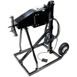 Allstar Performance 10575 Electric Tire Prep Stand High Torque New