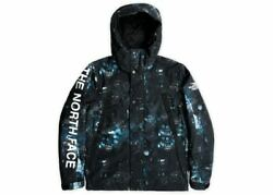 Extra Butter The Nightcrawlers Stetler Jacket Large New Tnf