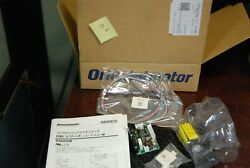 Oriental Motor Drl20pb1-02ng, Linear Actuator And Driver, New In Box