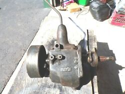 1928 29 30 31 32 Plymouth Q Dodge T2c-1 Gearbox-transmission Assembly