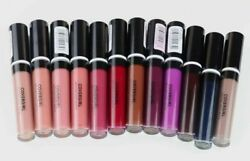Covergirl Melting Pout Matte Liquid Lipstick - Choose Your Shade