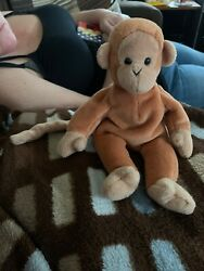 Bongo Ty Beanie Baby Tagless Excellent Condition
