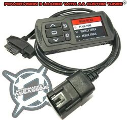 Aftermarket Assassins Pv3 Tuner 2020 General 1000 2 Seat Level 1 And 2 Tunes