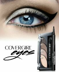 Covergirl Eyeshadow Quads Palette - Choose Your Shade