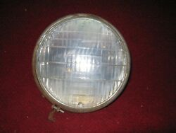 Vintage B-l-c Head Light Fits Model A Ford 1932-34 Used Not Tested