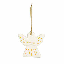 Blessings Angel Ornaments - Home Decor - 12 Pieces