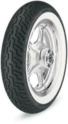 New Dunlop Harley-davidson D402 Tire Mt90b16 Tl - Wide White Wall
