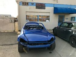 2008 honda s2000 shell rolling shell Professionally Painted