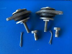 Volvo Penta Oem Sx -m Transom Power Steering Actuator Bolts And Mounting Bolts