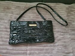MICHAEL KORS black handbags purses $40.00