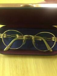 Jean Paul GAULTIER sunglasses 56-6106 Collection Collector's item Fashionable