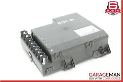 07-13 Mercedes W221 S550 Cl600 Electric Power Supply Control Fuse Box Module Oem