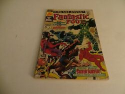 Marvel Comics Fantastic Four King Size Special 5 Direct Cover Edition.