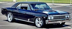 64-67 Chevelle A-body 9 Inch Rear End Kit Trac Loc Complete With Disc Brakes