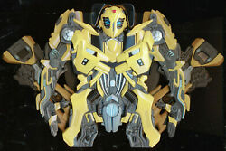 Transformers Revenge Of The Fallen 2-disc Special Edition Fold-out Toy Dvd Mint