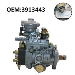 Oem Fuel Pump Engines And Components 3913443 For Cummins Bos Ve Ld Ks