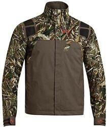 Under Armour Storm Coldgear Infrared Skysweeper Jacket - Large Brand New