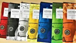 Chuck By Asher Golf Gloves Right Handed Golferfits On Left Hand 7 Colors