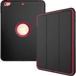 10 Pcs Fit Apple Ipad 9.7 5 6th Gen Case Cover Leather Hybrid Rugged Tough Hard