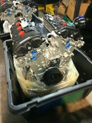 Gm Buick Lacrosse Remanufactured 3.6l Engine