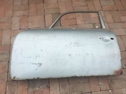 Porsche 356 A Coupe Door With Window Frame Leftdriver Side 1958 Fl7