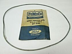 Nos 1952 56 Ford T-bird 56 59 Ford F/m Converter Cover To Impeller Gasket