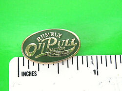 Rumely Tractor Oil Pull - Hat Pin . Lapel Pin , Tie Tac , Hatpin Gift Boxed