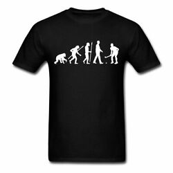 Evolution Field Hockey Men's T-Shirt