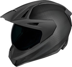 New Icon Variant Pro Ghost Carbon Helmet Motorcycle Cruiser