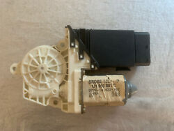98-06 Vw Golf Iv 1j1 Front Left Door Window Motor Jetta