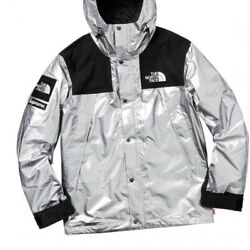 Supreme The Tnf Parka 3m Jacket Xl Deadstock Very Rare 2013