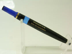 Nos Vintage German Geha Cleaning Device For Geha Cartridge Fountain Pens