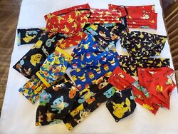 Face Mask Protective Washable 100% Cotton Brand New  Choose MPN over 80 Designs $7.00