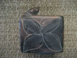 one Of A Kind Antique Rare Carved Soapstone Asian Serpent Box See All Photos