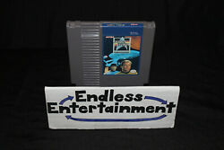 Star Trek 25th Anniversary Nes Nintendo Authentic Tested Works Cart Only Htf