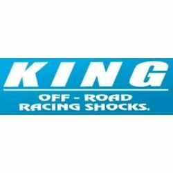 King Shock 25700 349A Front Piggyback Coil Over For Yamaha YXZ 1000R 2016 NEW $1055.95