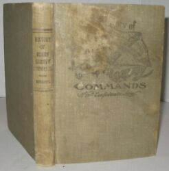 Lieutenant Edwin Rennolds / History Of Henry County Commands Which Served 1st Ed