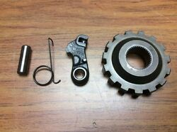1964-1969 Ford C4 / C5 Automatic Transmission Trans Park Pawl Gear Assembly