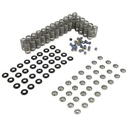 Comp Cams 26001t-kit Beehive .6 Max Lift Spring Kit For 18+ Ford Coyote New