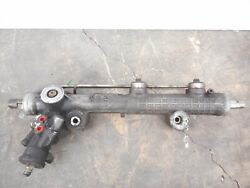 07 08 09 10 11 Mercedes-benz Cls550 Power Steering Rack And Pinion Oem