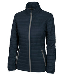 5640 Charles River Women's Lithium Quilted Jacket $75.25