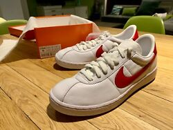 Nike Bruin - Usa Size 9 - New Mint Condition - Marty Mcfly - Back To The Future