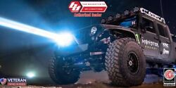 Baja Designs Offroad Onx6 20 Hybrid Led / Laser Light Bar 15k+ Lumens Ip69k