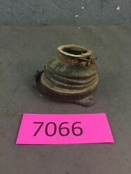 97-19 Honda Trx250 Drive Shaft Boot And Clamps Trx250tm Trx250te Trx 250 Trx250ex