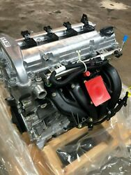 Genuine Gm 2.2l L61 Ecotec Engine Premium Long Block Assembly 07-08